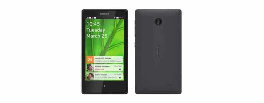 Billiga mobiltillbehör till Nokia X+ CaseOnline.se
