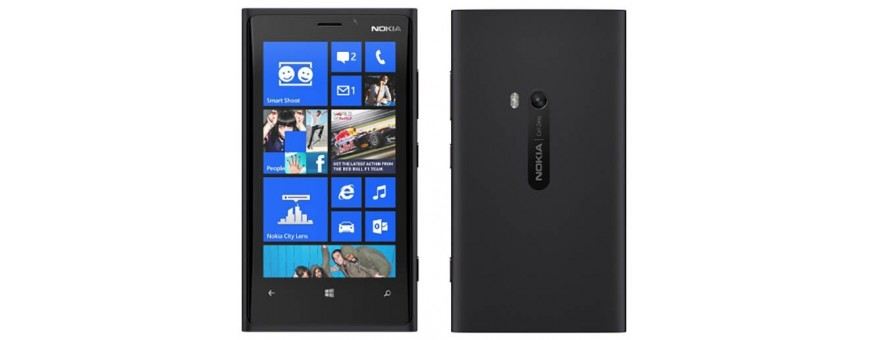 Köp mobiltillbehör Nokia Lumia 920 CaseOnline.se