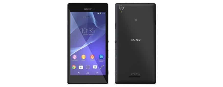 Köp billiga mobiltillbehör till Sony Xperia T3 CaseOnline.se
