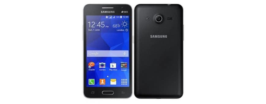 Köp Mobiltillbehör till Samsung Galaxy Core 2 CaseOnline.se