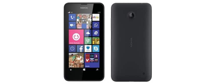 Köp billiga Mobiltillbehör till Nokia Lumia 635 CaseOnline.se
