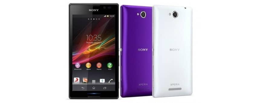 Sony Xperia E2  billiga mobiltillbehör CaseOnline.se