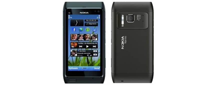 Köp Billiga Mobiltillbehör till Nokia N8 CaseOnline.se
