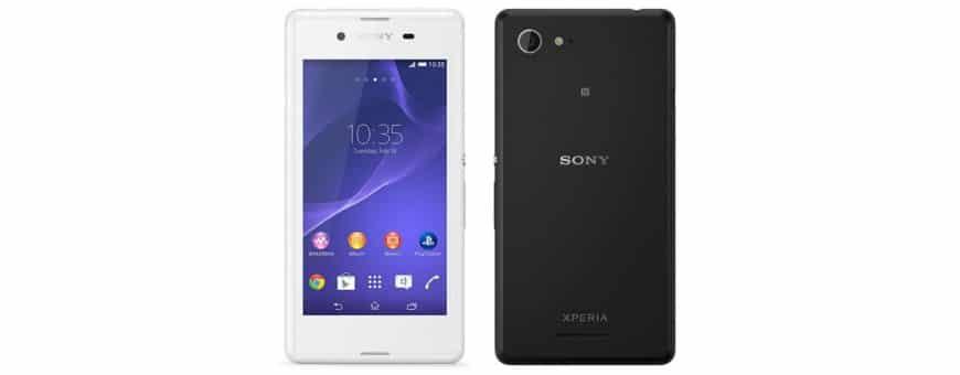 Sony Xperia E3 billiga mobiltillbehör CaseOnline.se