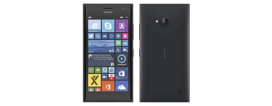 Köp billiga mobiltillbehör till Nokia Lumia 730 CaseOnline.se