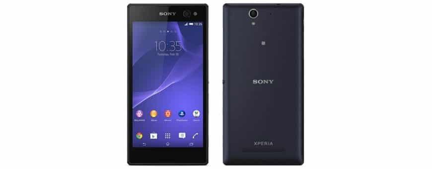 Köp billiga mobiltillbehör till Sony Xperia C3  CaseOnline