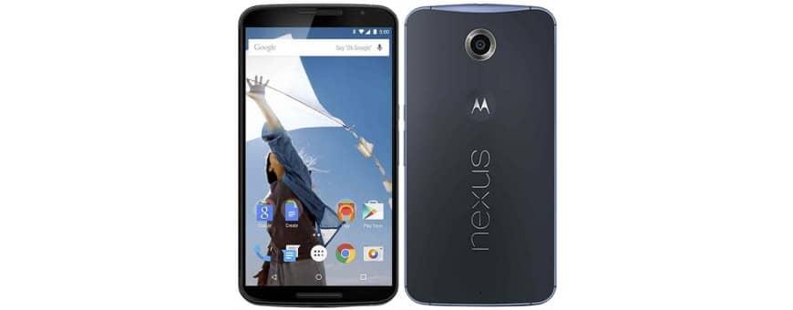 Köp billiga mobiltillbehör till Motorola Nexus 6 - CaseOnline.se