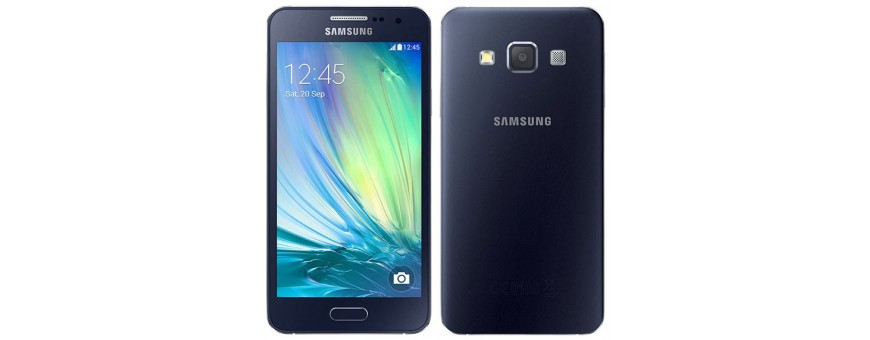 Köp billiga mobiltillbehör till Samsung Galaxy A3 hos CaseOnline.se