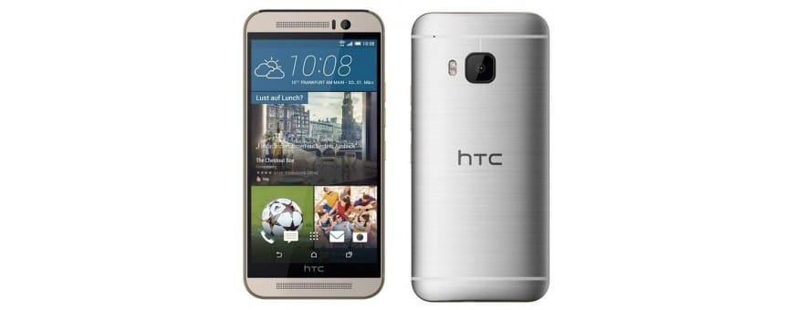 Köp billiga mobiltillbehör HTC ONE M9 - CaseOnline.se