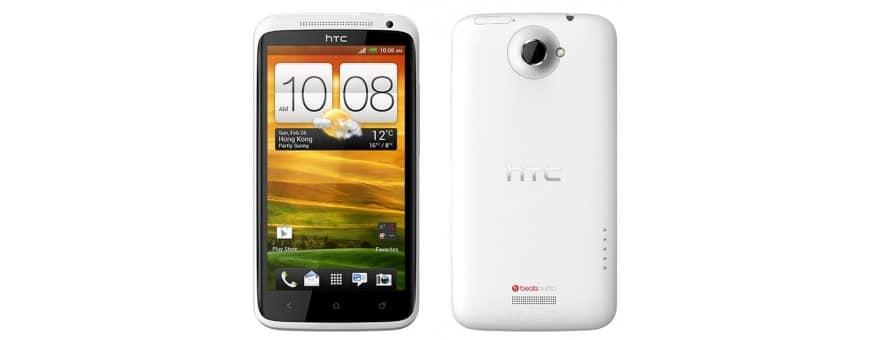 Köp mobiltillbehör till HTC One X hos CaseOnline.se