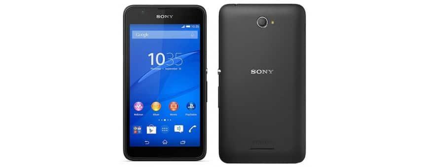 Köp mobiltillbehör Sony Xperia E4 - CaseOnline.se