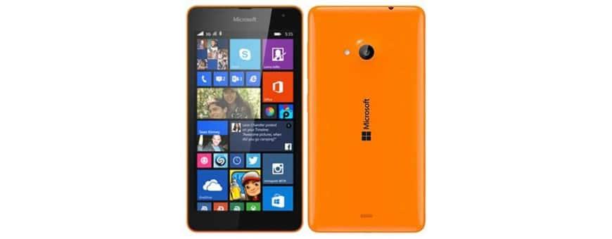 Köp mobiltillbehör till Microsoft Lumia 535 - CaseOnline.se