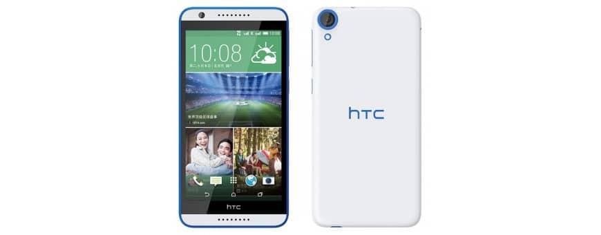 Köp billiga mobiltillbehör HTC Desire 820 - CaseOnline
