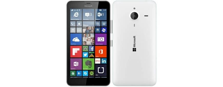 Köp mobiltillbehör till Microsoft Lumia 640XL CaseOnline.se