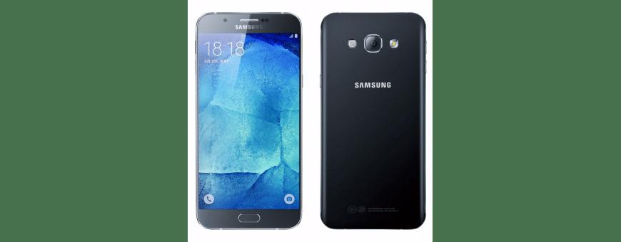 Köp mobiltillbehör till Galaxy A8 hos CaseOnline.se