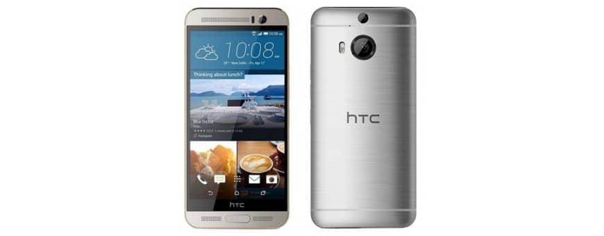 Köp mobiltillbehör till HTC ONE M9+ CaseOnline.se