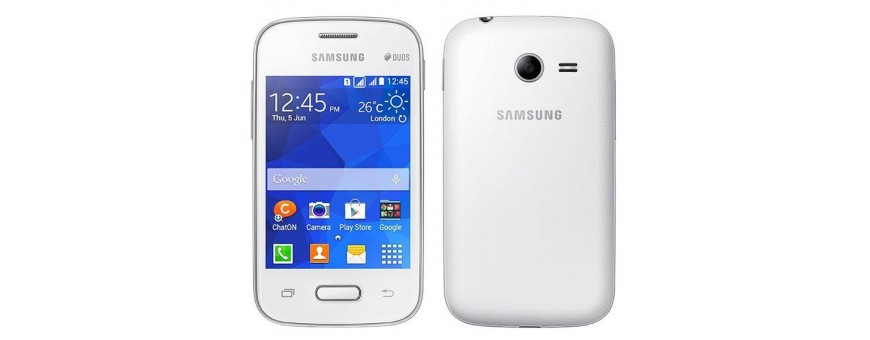 Köp mobil tillbehör till Samsung Galaxy Pocket 2 - CaseOnline.se