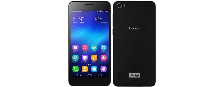 Köp mobil tillbehör till Huawei Honor 6 hos CaseOnline.se
