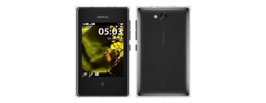 Köp mobil tillbehör till Nokia Asha 503 hos CaseOnline.se