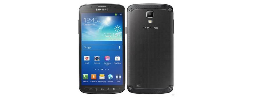 Köp billiga Mobiltillbehör Samsung Galaxy S4 Active CaseOnline.se