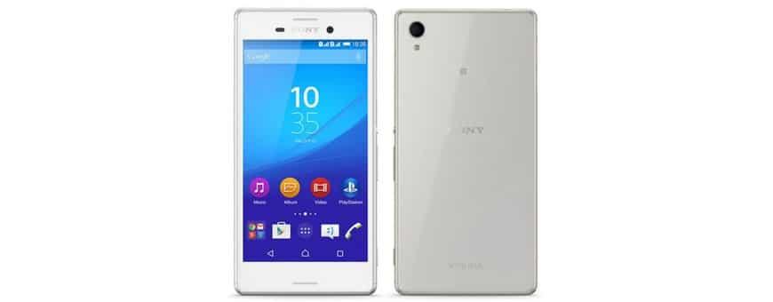 Köp mobil tillbehör till Sony Xperia M4 Aqua - CaseOnline.se
