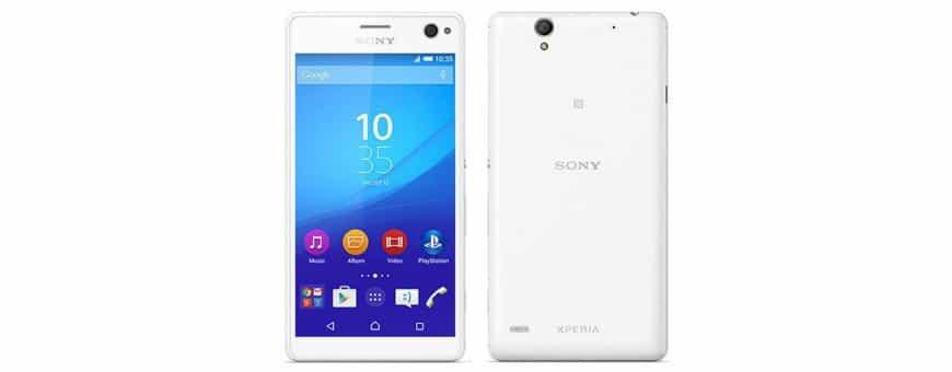 Köp mobil tillbehör till Sony Xperia C4 - CaseOnline.se
