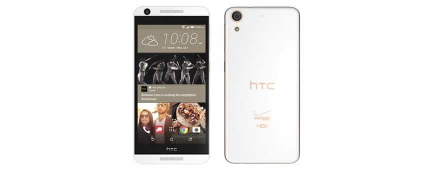 Köp mobil tillbehör till HTC Desire 626 hos CaseOnline.se
