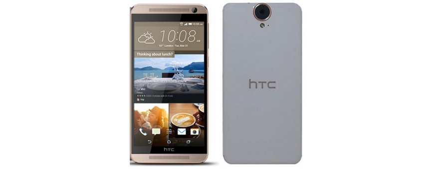 Köp mobil tillbehör till HTC One E9 Plus - CaseOnline.se