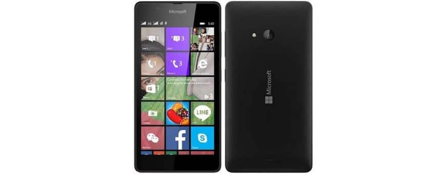Köp mobil tillbehör till Microsoft Lumia 540 - CaseOnline.se
