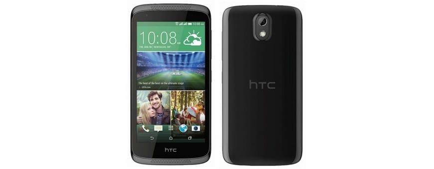 Köp mobil tillbehör till HTC Desire 526G+ hos CaseOnline.se