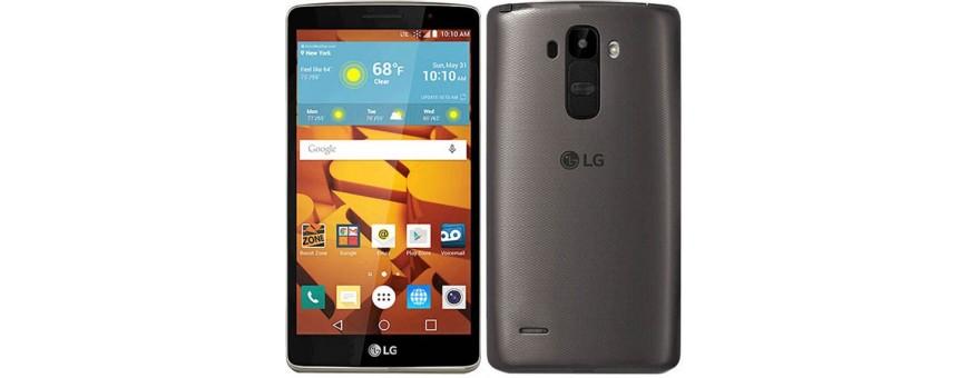 Köp mobil tillbehör till LG G Stylo hos CaseOnline.se