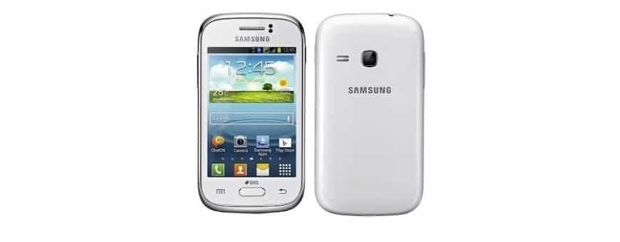 Köp billiga mobiltillbehör Samsung Galaxy Young CaseOnline.se