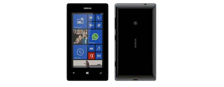 Köp mobil tillbehör till Nokia Lumia 525 hos CaseOnline.se