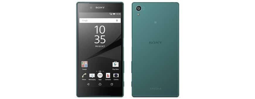 Köp mobil tillbehör till Sony Xperia Z5 hos CaseOnline.se