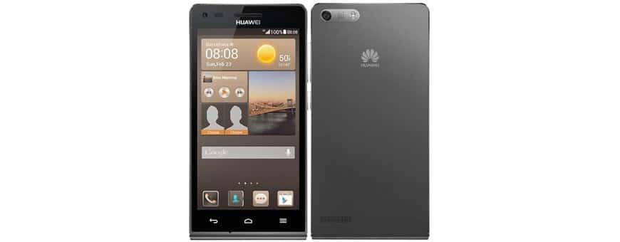Köp mobil tillbehör till Huawei G6 - CaseOnline.se