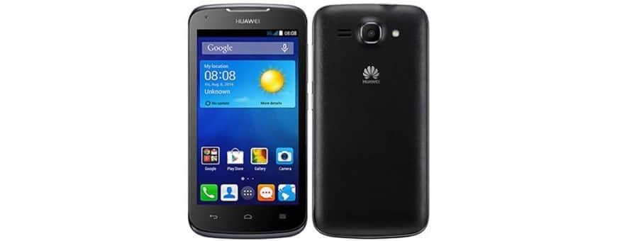 Köp mobil tillbehör till Huawei Ascend Y520 - CaseOnline.se