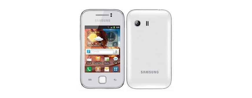 Köp billiga mobiltillbehör till Samsung Galaxy Y CaseOnline.se