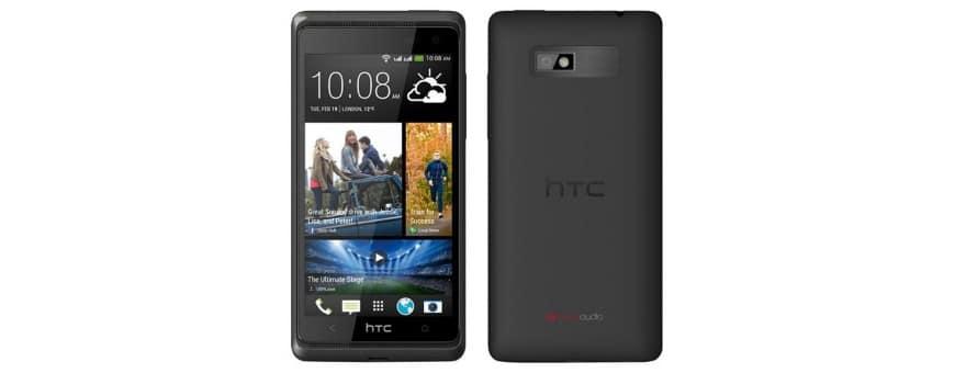 Köp mobil tillbehör till HTC Desire 600 hos CaseOnline.se