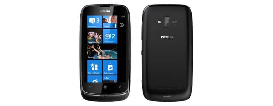 Köp Mobil tillbehör till Nokia Lumia 610 CaseOnline.se