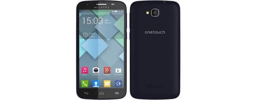 Köp mobil tillbehör till Alcatel Onetouch Pop C7 CaseOnline.se