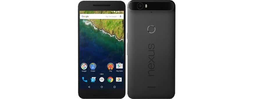 Köp mobil tillbehör till Huawei Nexus 6P Caseonline