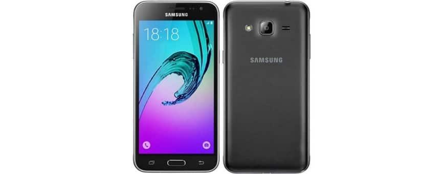 Köp mobil tillbehör till Samsung Galaxy J3 hos CaseOnline.se