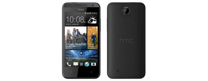 Köp mobil tillbehör till HTC Desire 300 hos CaseOnline