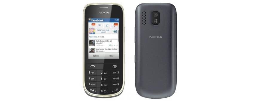 Köp mobil tillbehör till Nokia Asha 202 och 203