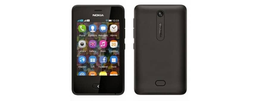 Köp mobil tillbehör till Nokia Asha 502 hos CaseOnline