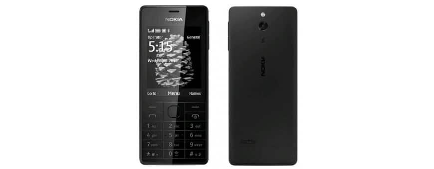 Köp mobil tillbehör till Nokia 515 Dual hos CaseOnline.se