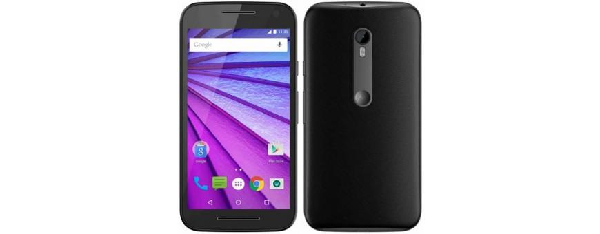 Köp mobil tillbehör till Motorola Moto G3 hos CaseOnline.se