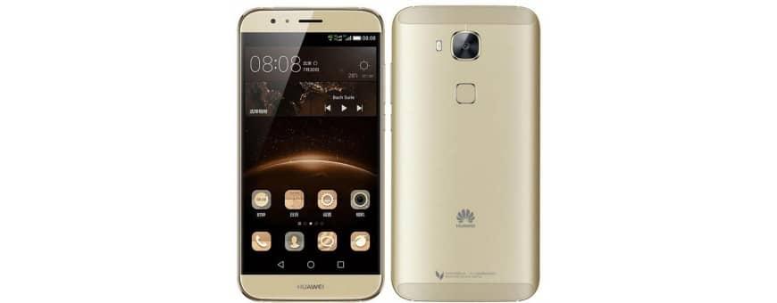 Köp mobil tillbehör till Huawei G8 hos CaseOnline AB
