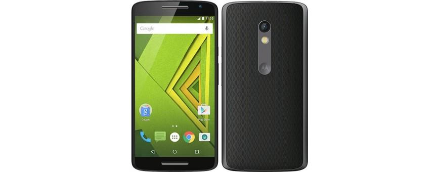 Köp mobil tillbehör till Motorola Moto X Play hos CaseOnline AB