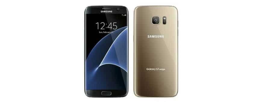 Köp mobil tillbehör till Samsung Galaxy S7 Edge hos CaseOnline.se